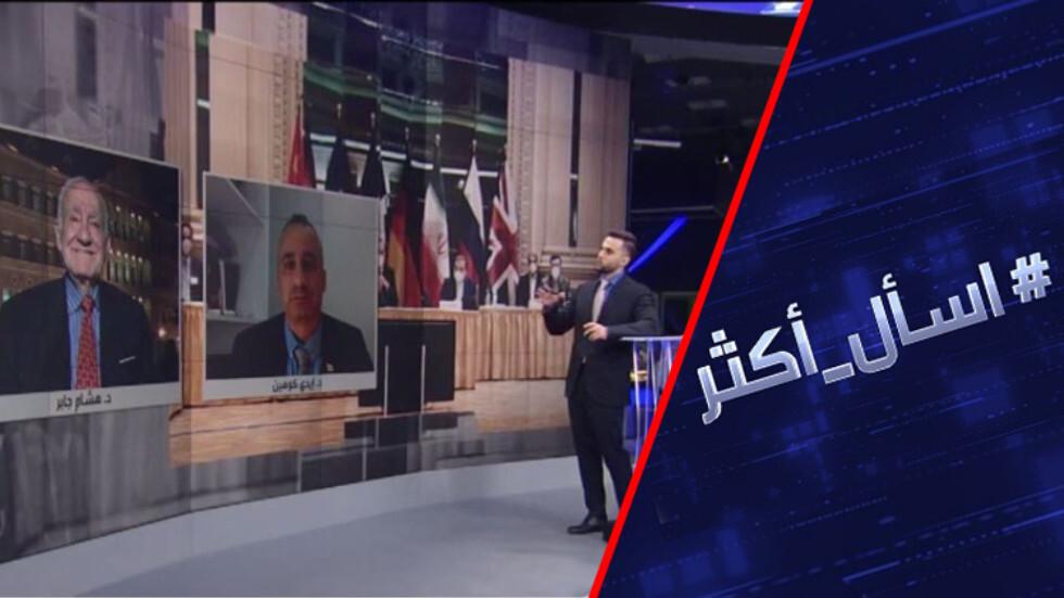 """استهداف إسرائيل لـ""""نطنز"""".. هل سترد إيران؟"""