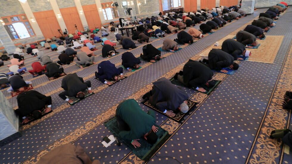 الدول العربية التي ستسمح بصلاة التراويح في رمضان