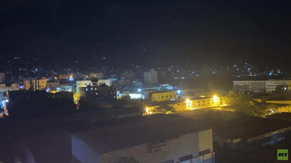انقطاع تام للكهرباء بمدينة عدن