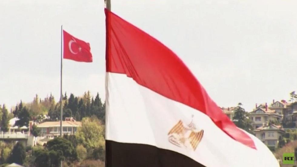 رسائل أنقرة إلى القاهرة لإعادة العلاقات