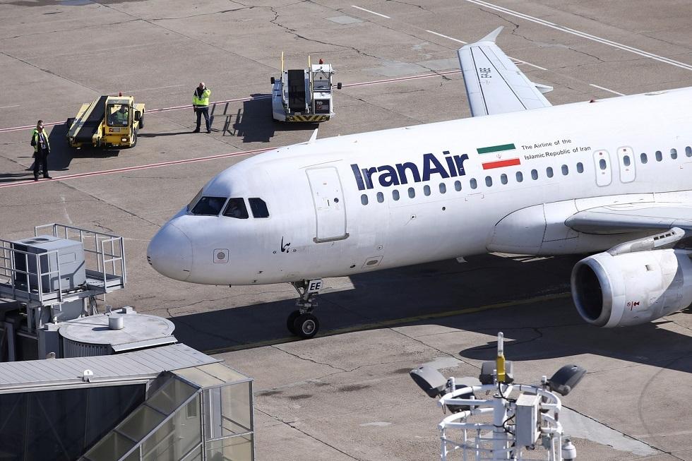 إيران إير