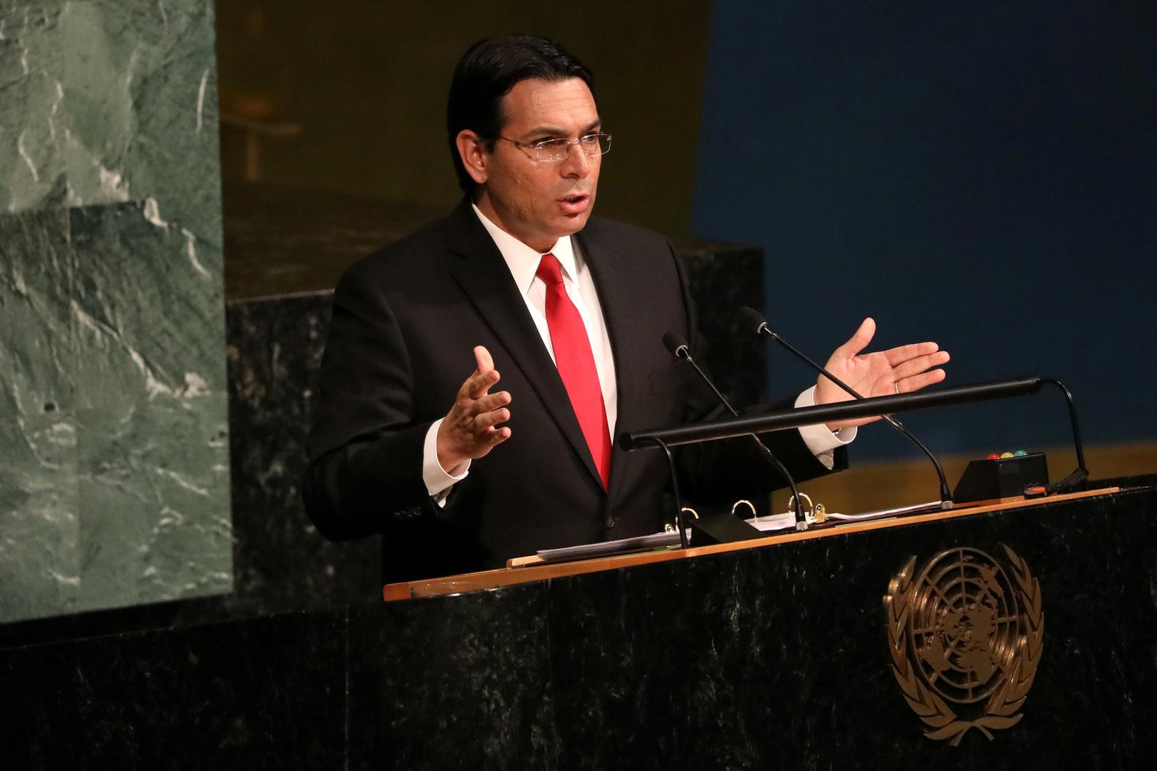 إسرائيل.. أكثر من 60 سفيرا يحضرون أول حدث دبلوماسي بزمن كورونا