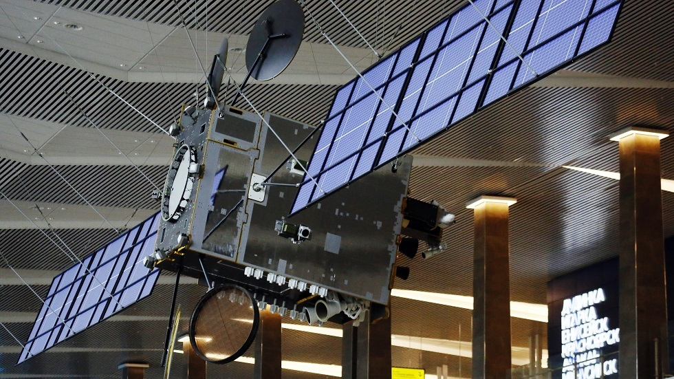 روسيا تختبر أقمارا جديدة لاستشعار الأرض عن بعد