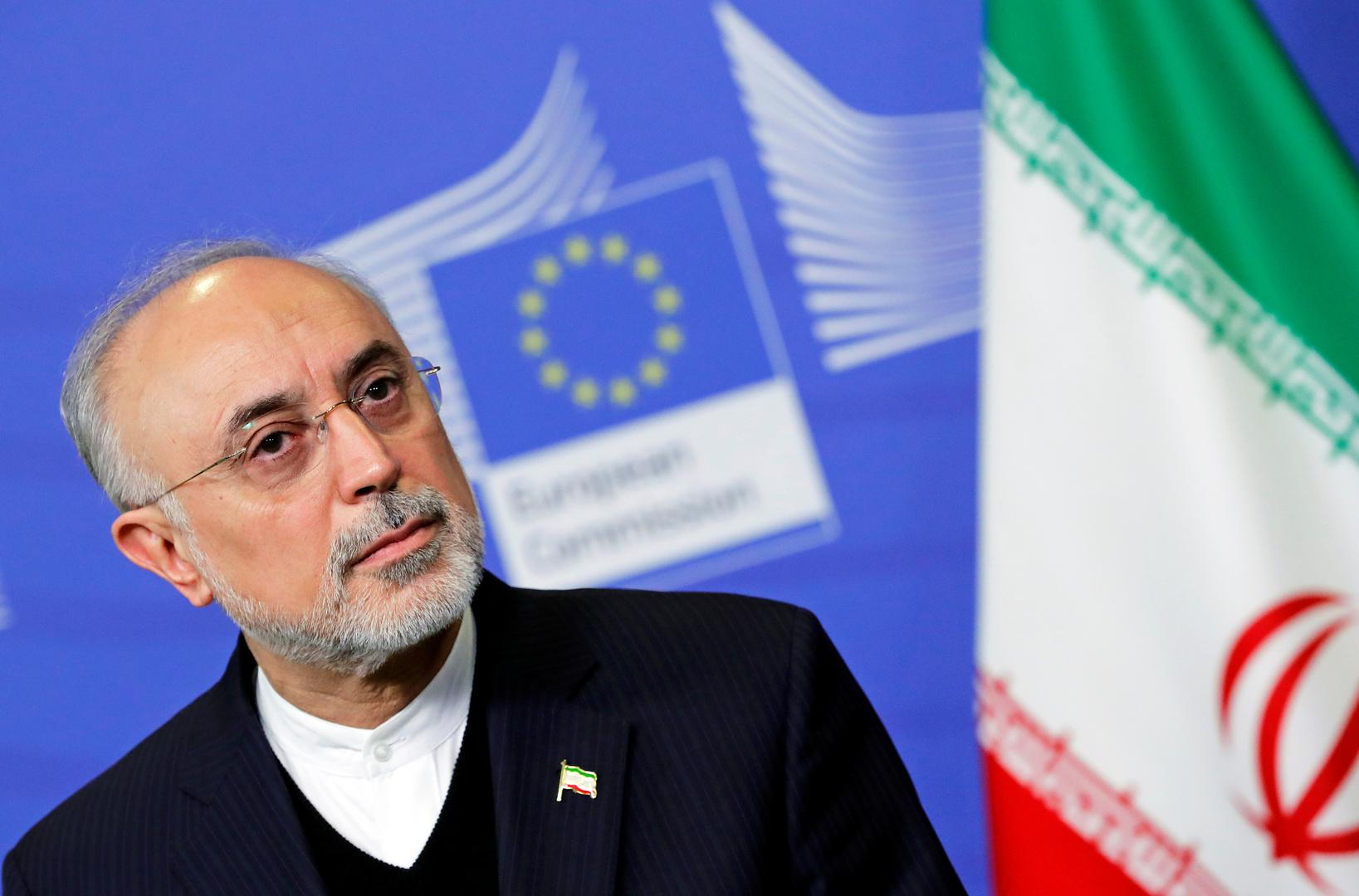 الطاقة الذرية الإيرانية: تخصيب اليورانيوم في منشأة نطنز لم يتوقف ومستمر بقوة