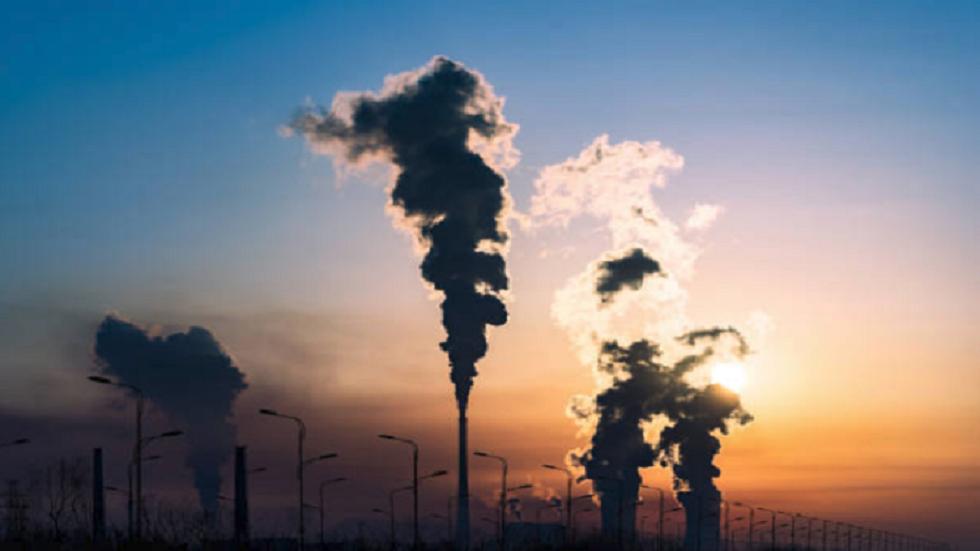 ثاني أكسيد الكربون في الغلاف الجوي يبلغ مستوى قياسيا لم يسجل منذ 3.6 مليون سنة