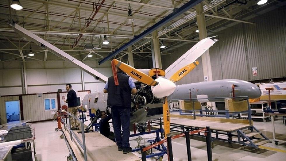 كندا تسحب تصاريح تصدير تكنولوجيا الطائرات بدون طيار إلى تركيا