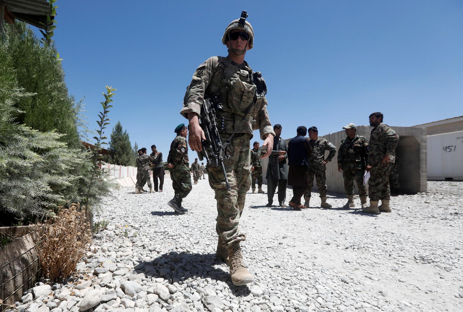 القوات الأمريكية والفلبينية تقلص عدد المشاركين في تدريباتها للوقاية من كورونا