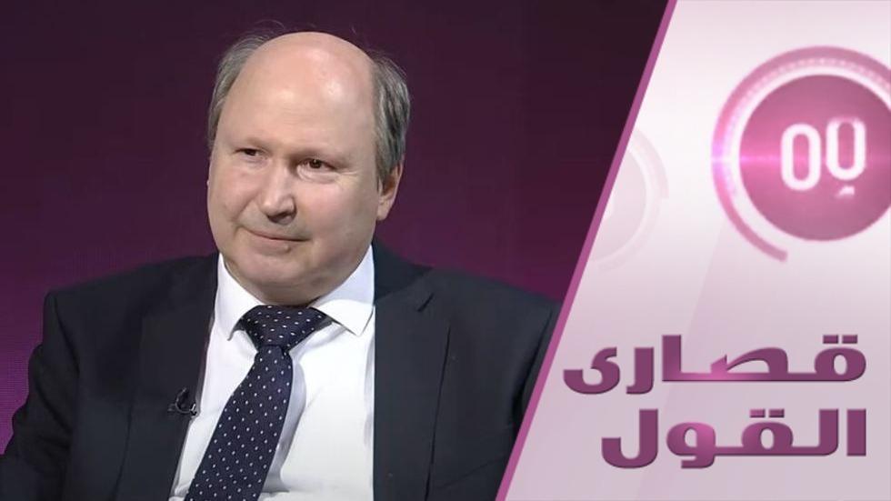 باحث روسي: دورة القمر تحدد مستقبل الإسلام في اوروبا!