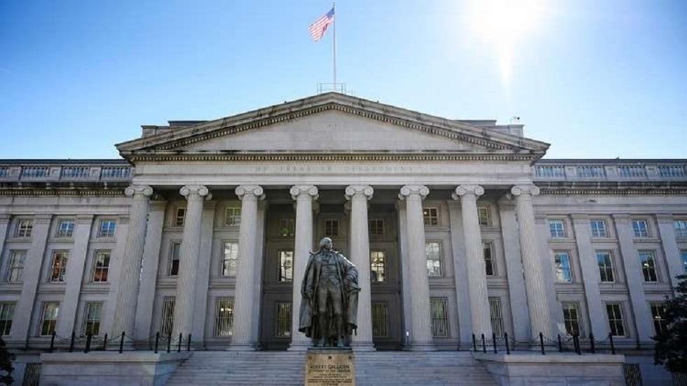 العجز في الميزانية الأمريكية يسجل مستوى قياسيا لشهر مارس