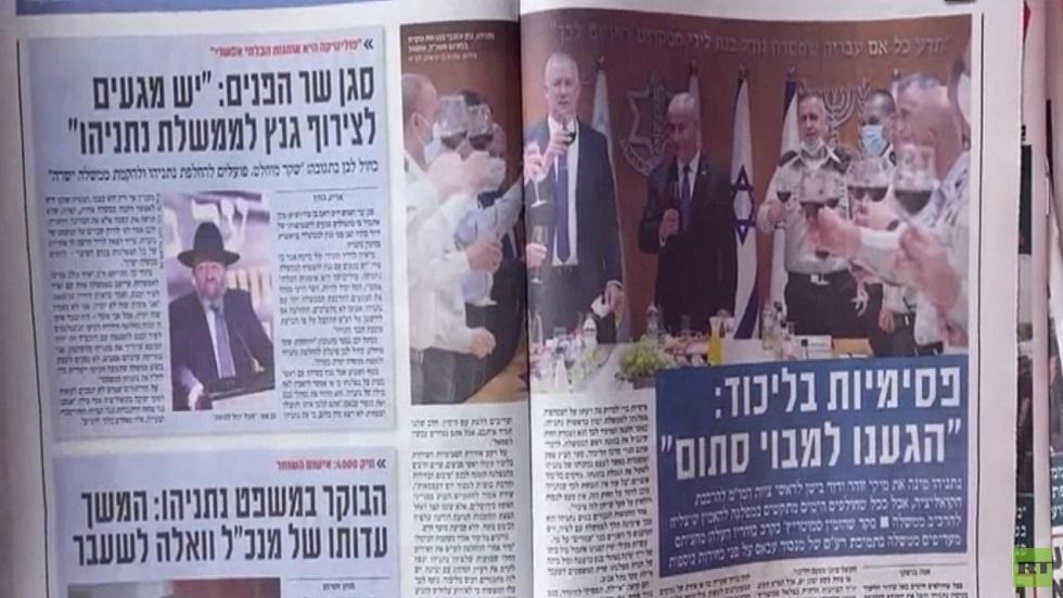 نتنياهو: إيران هي أكبر خطر على إسرائيل