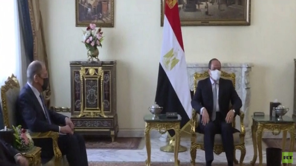 مصر: فشل حل أزمة سد النهضة يهدد أمن المنطقة