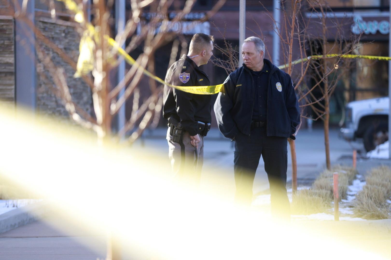 سقوط عدد من الضحايا بإطلاق نار بمدرسة ثانوية في ولاية تنيسي الأمريكية