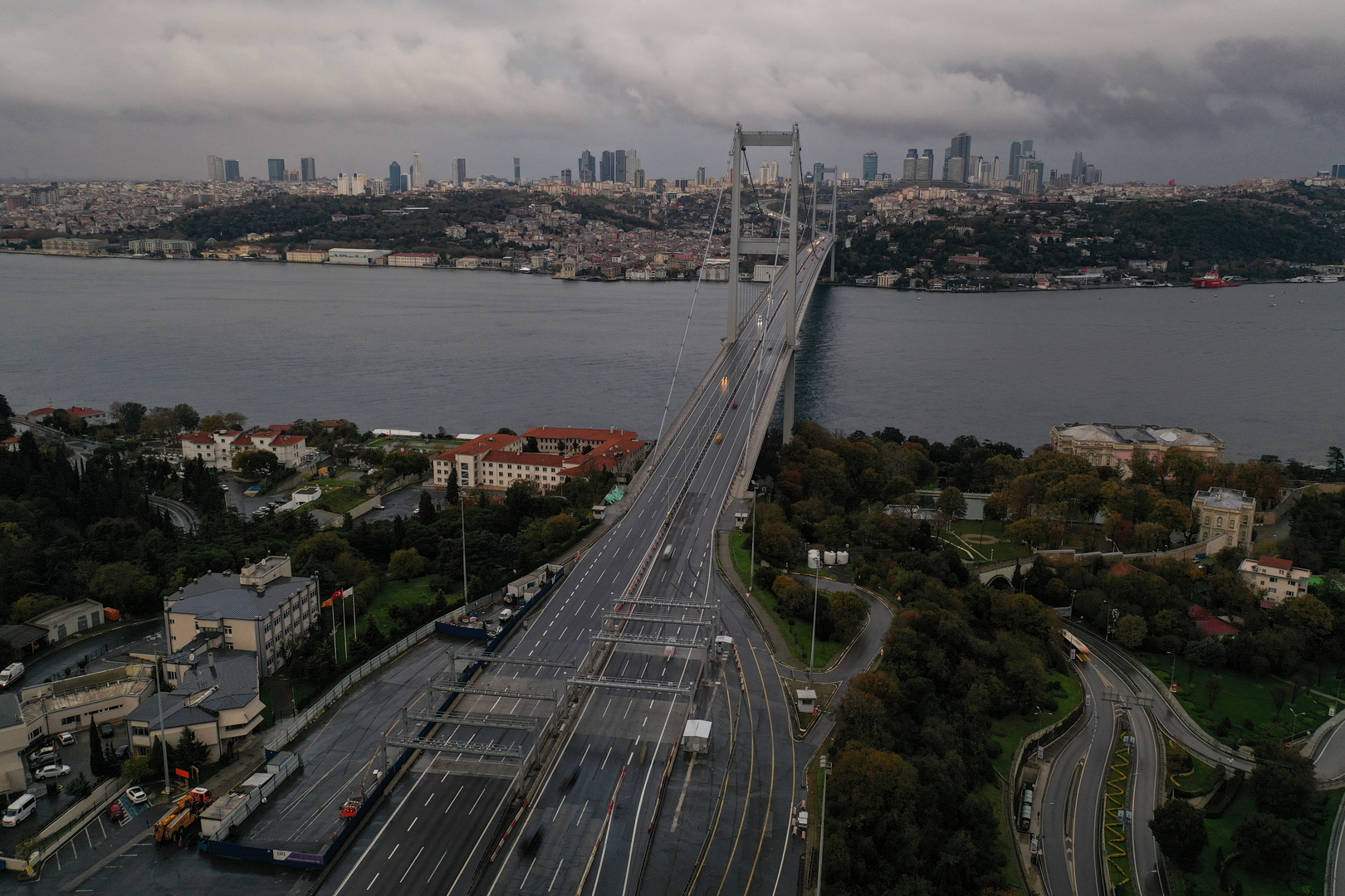 تركيا.. النيابة العامة تطالب باعتقال أميرال متقاعد على خلفية بيان قناة إسطنبول