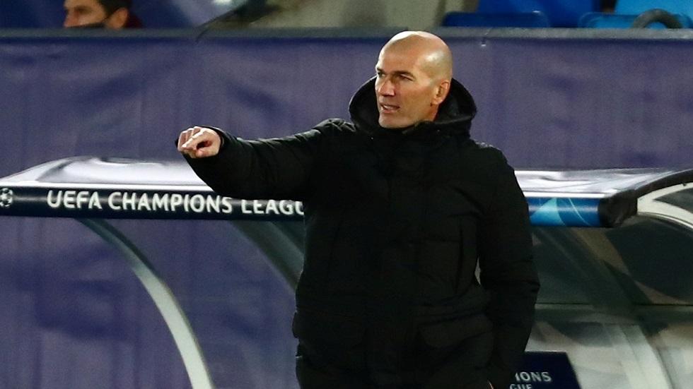 زيدان يشترط التعاقد مع 3 لاعبين لتجديد عقده مع ريال مدريد.. تعرف عليهم