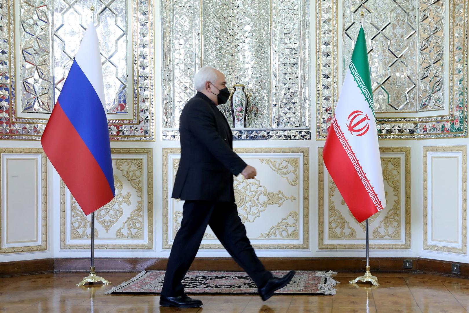ظريف: يجب أن تدرك واشنطن أن العمل التخريبي في نطنز سيصعب المفاوضات في فيينا