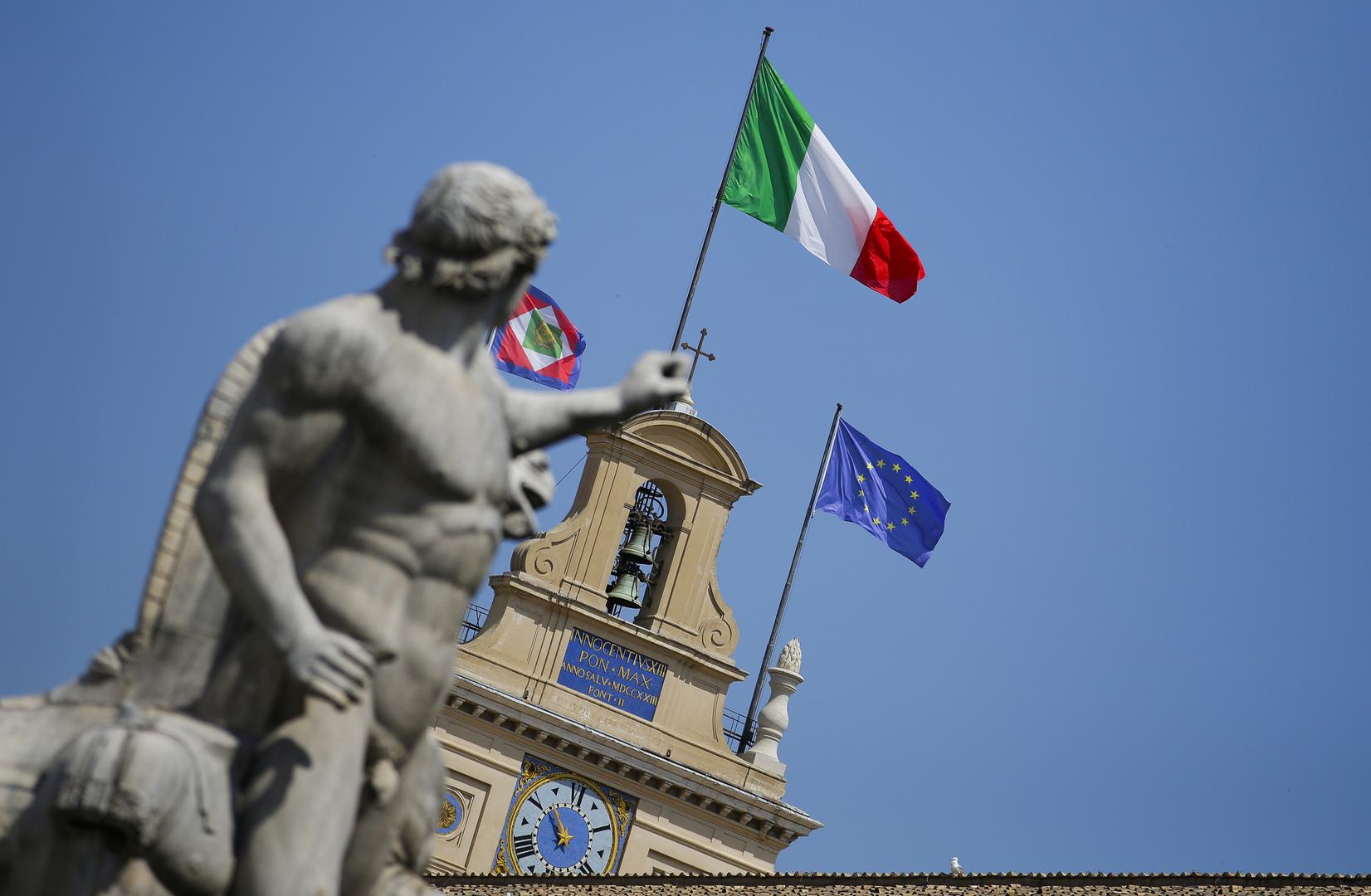 روما توضح ماذا يعني لها استقرار ليبيا!
