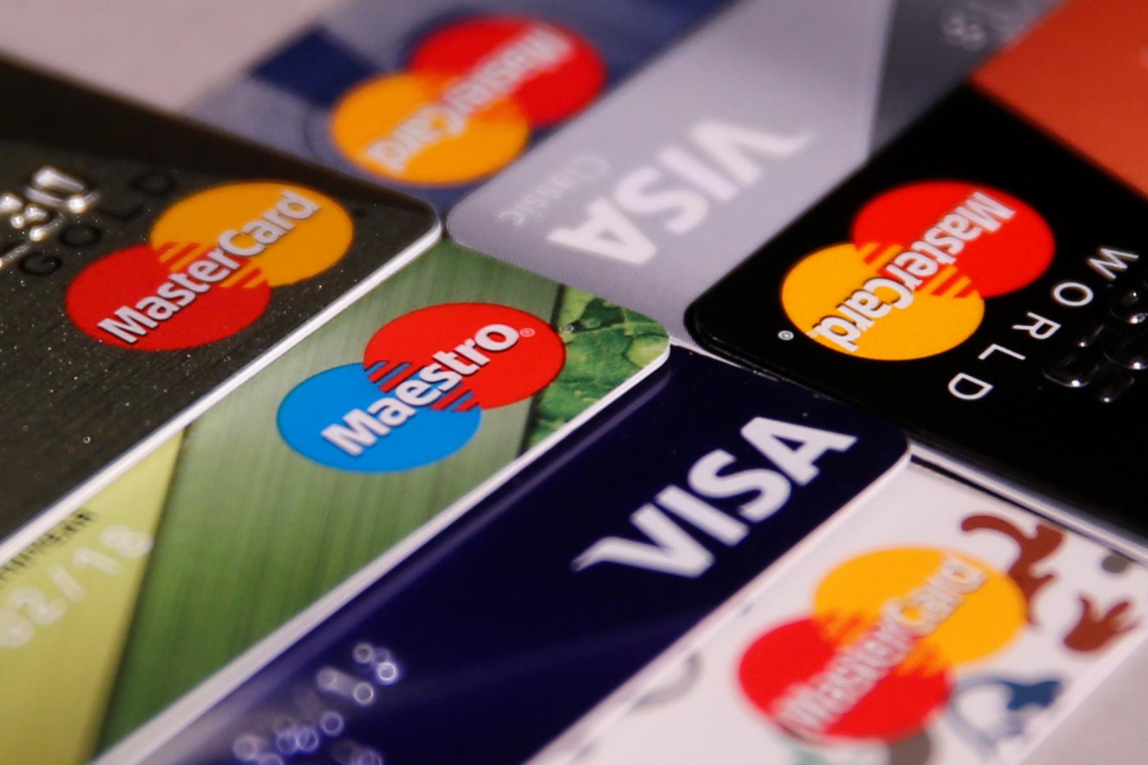 الكرملين يعلّق على مسألة وقف أنظمة الدفع