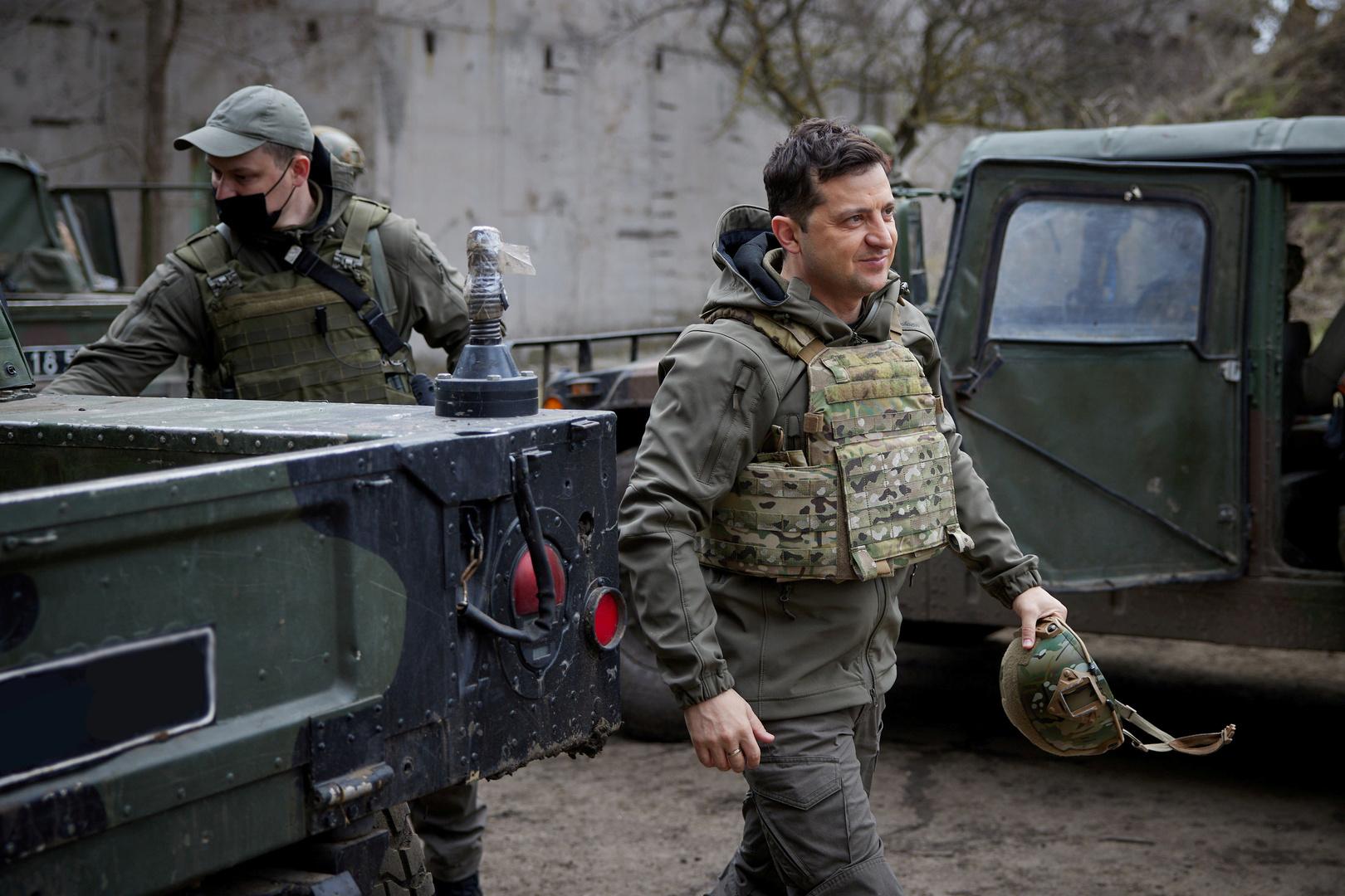 CNN تسحب من مقالتها حول الوضع في دونباس صورة انتقدتها الخارجية الروسية