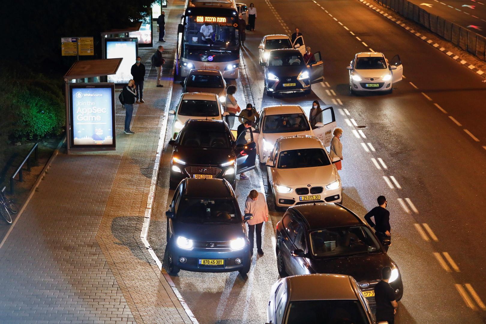 إطلاق صفارات الإنذار في المستوطنات الإسرائيلية القريبة من الحدود اللبنانية