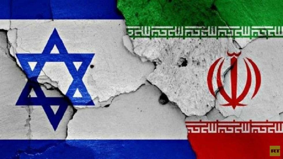 إيران وإسرائيل - أرشيف