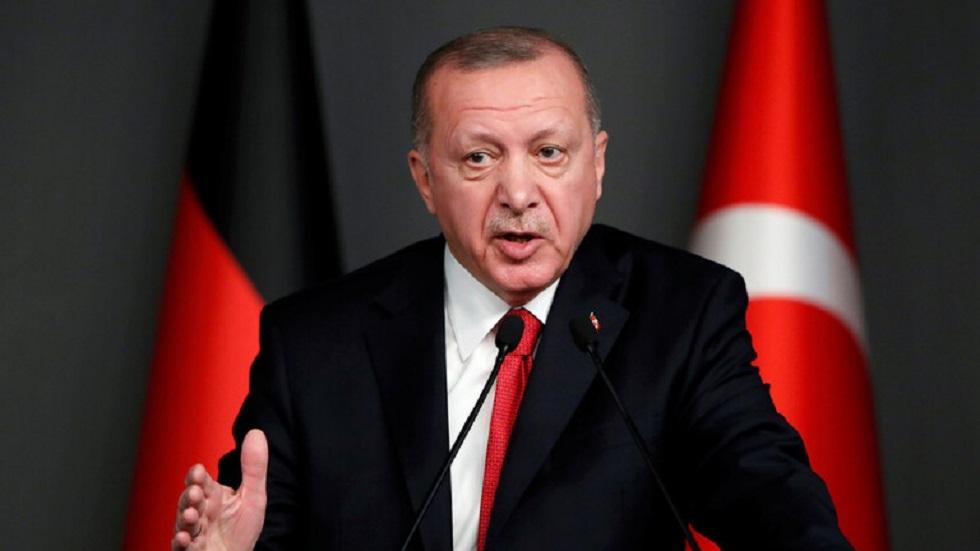 أردوغان يعلن إغلاقا جزئيا للبلاد في رمضان