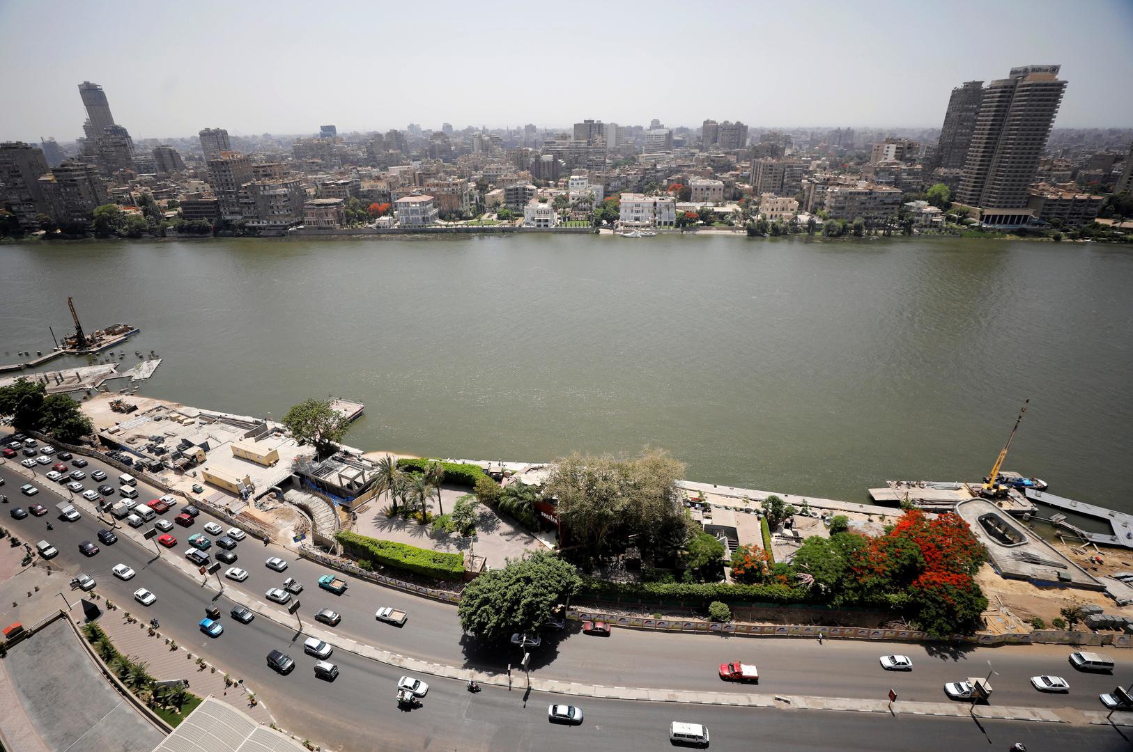 الكشف عن اسم وصورة المذيعة المصرية قاتلة زوج شقيقتها ودوافع الجريمة