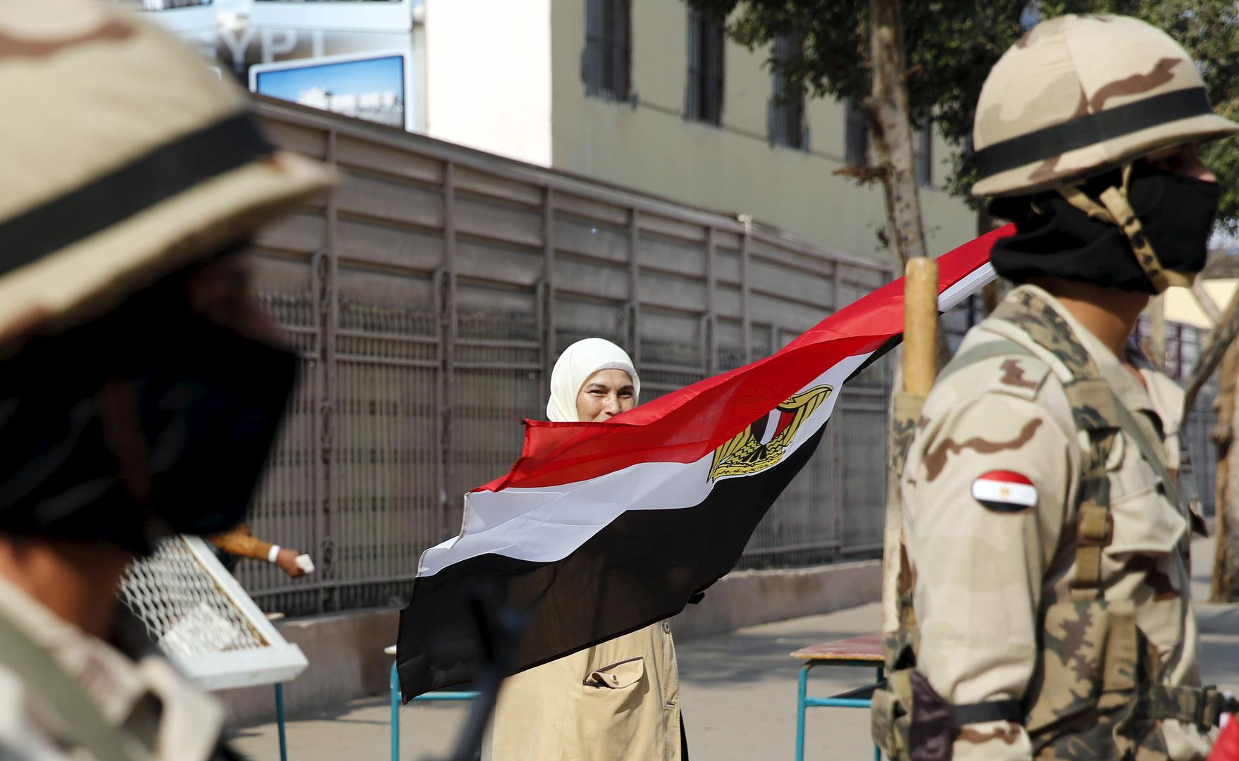 مسؤول إيطالي يطالب بتوضيح حول اختفاء عسكري مصري قد يكون متورطا بقضية تحرش جنسي