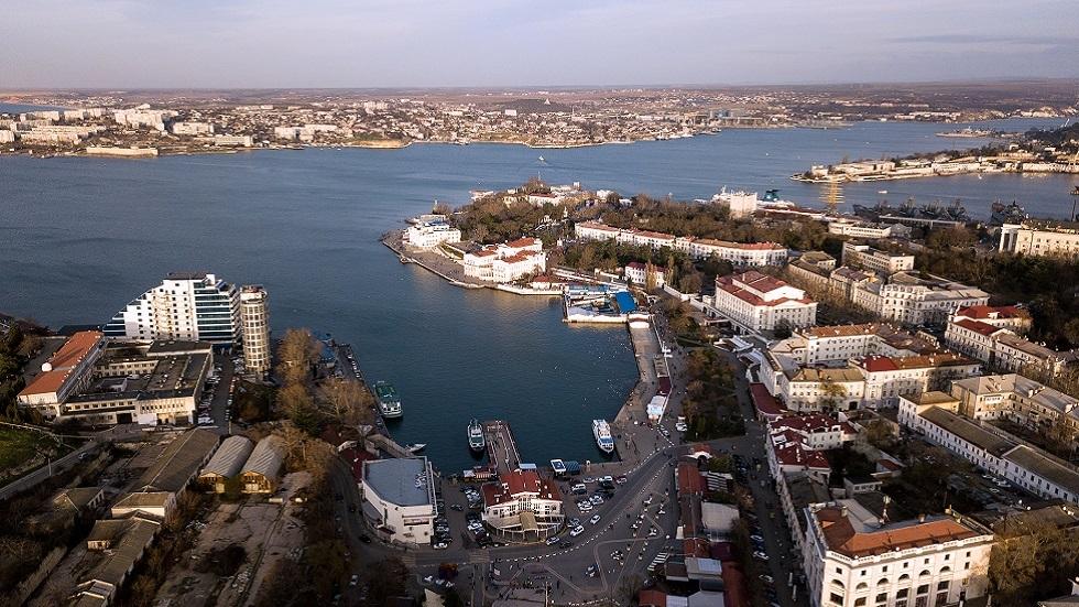 مدينة سيفاستوبول في شبه جزيرة القرم (صورة أرشيفية)