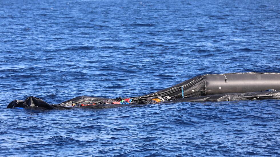 مصرع 50 مهاجرا يمنيا جراء تحطم قارب قبالة شاطئ جيبوتي