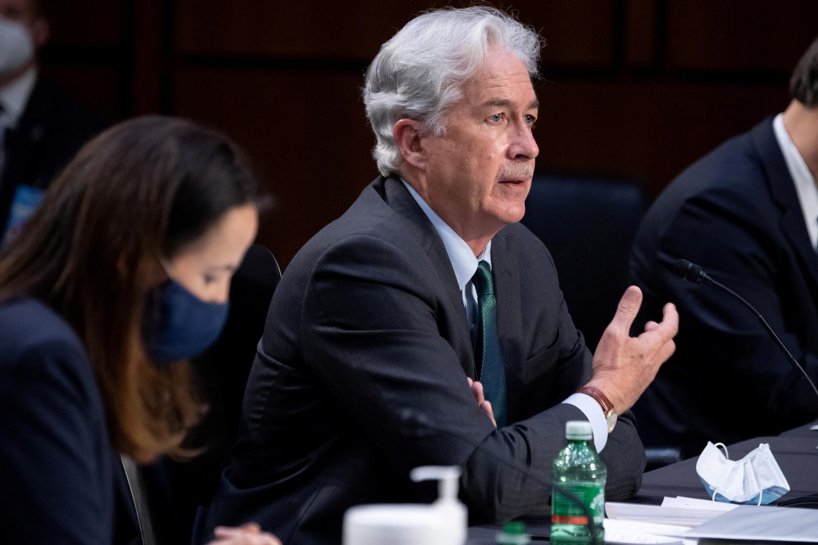مدير CIA: خروج قواتنا من أفغانستان سيضعفنا في ردع