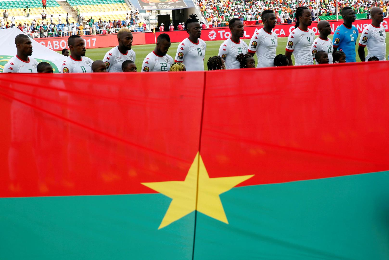 مقتل ثمانية متطوعين لمؤازرة حملة مكافحة الجهاديين بكمين شمالي بوركينا فاسو