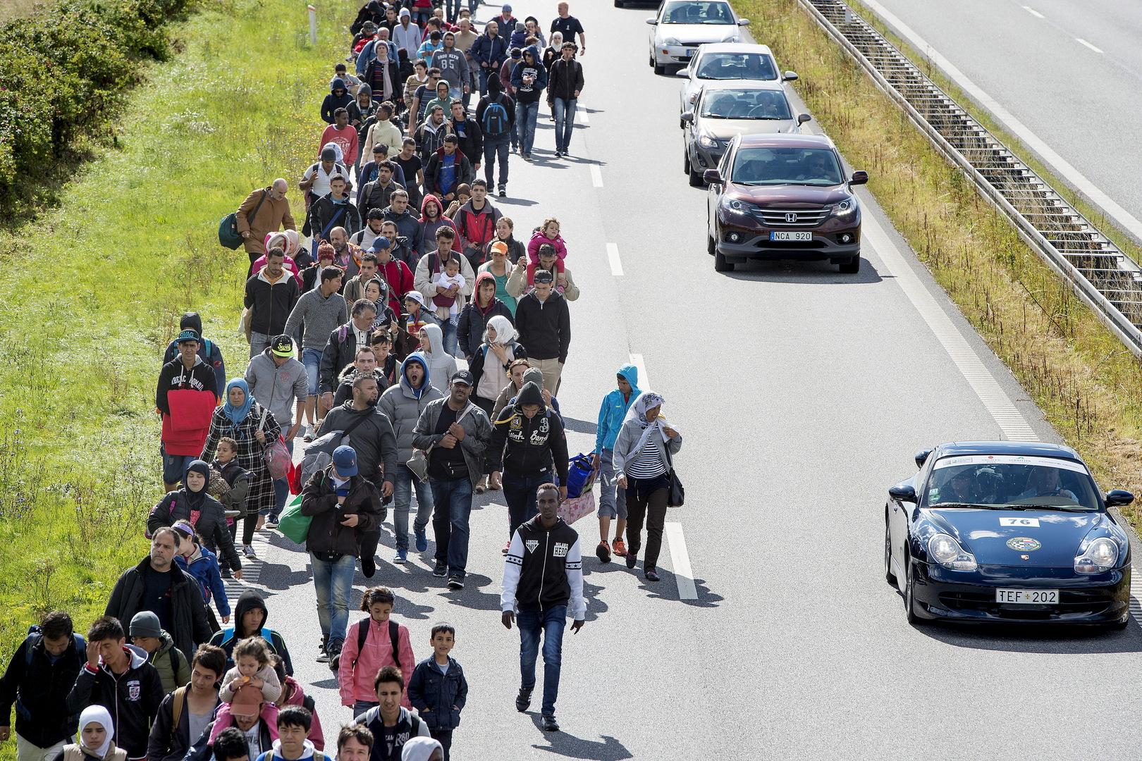 تقرير: الدنمارك تلغي إقامات السوريين بالجملة