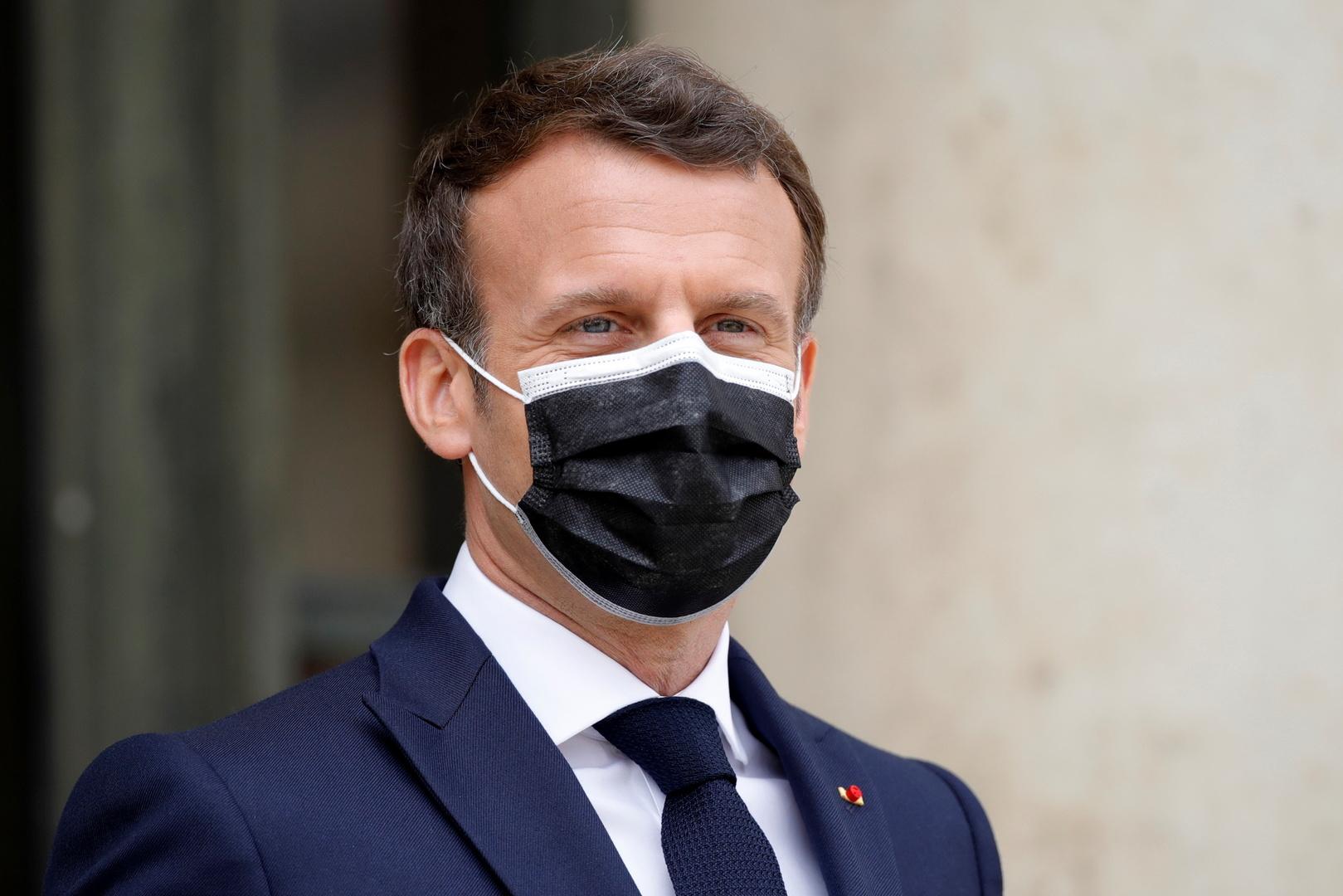 فرنسا تكافح مشكلات الصحة النفسية الناجمة لدى الأطفال عن جائحة كورونا