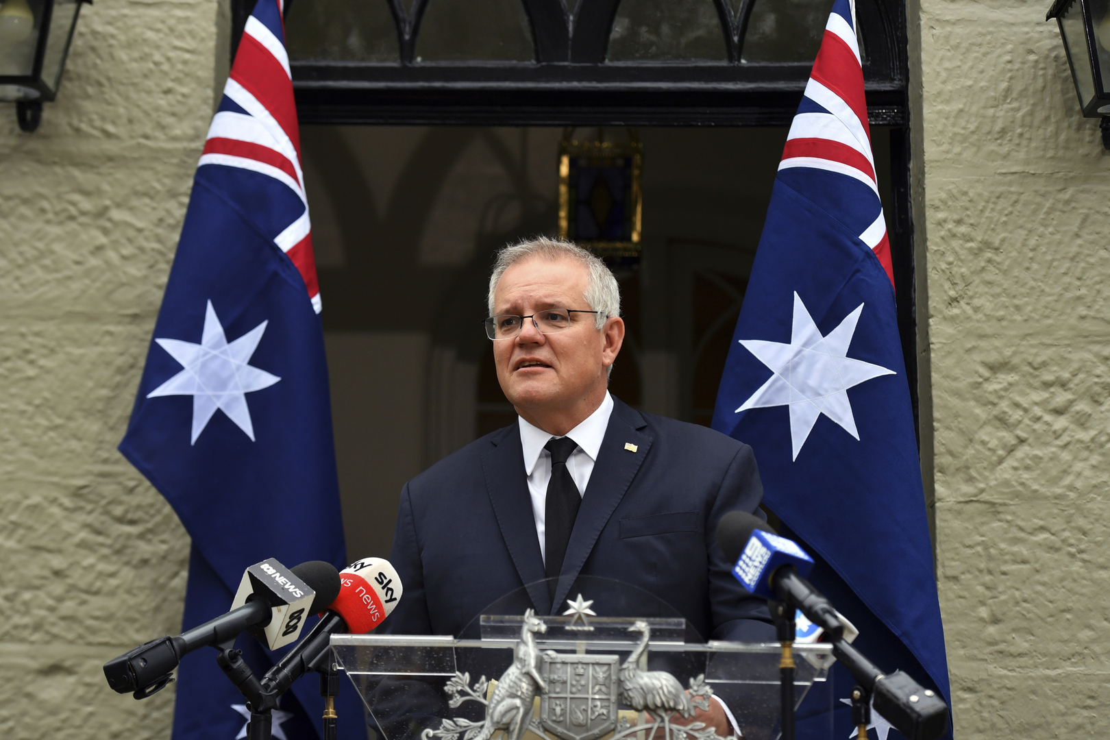 أستراليا تعتزم سحب آخر 80 جنديا من أفغانستان