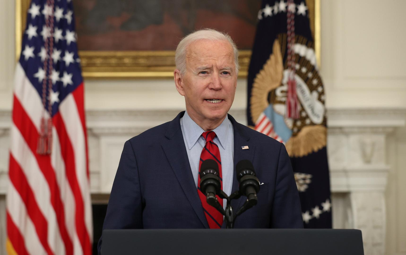 بايدن تحدث مع بوش وأوباما بخصوص سحب القوات الأمريكية من أفغانستان