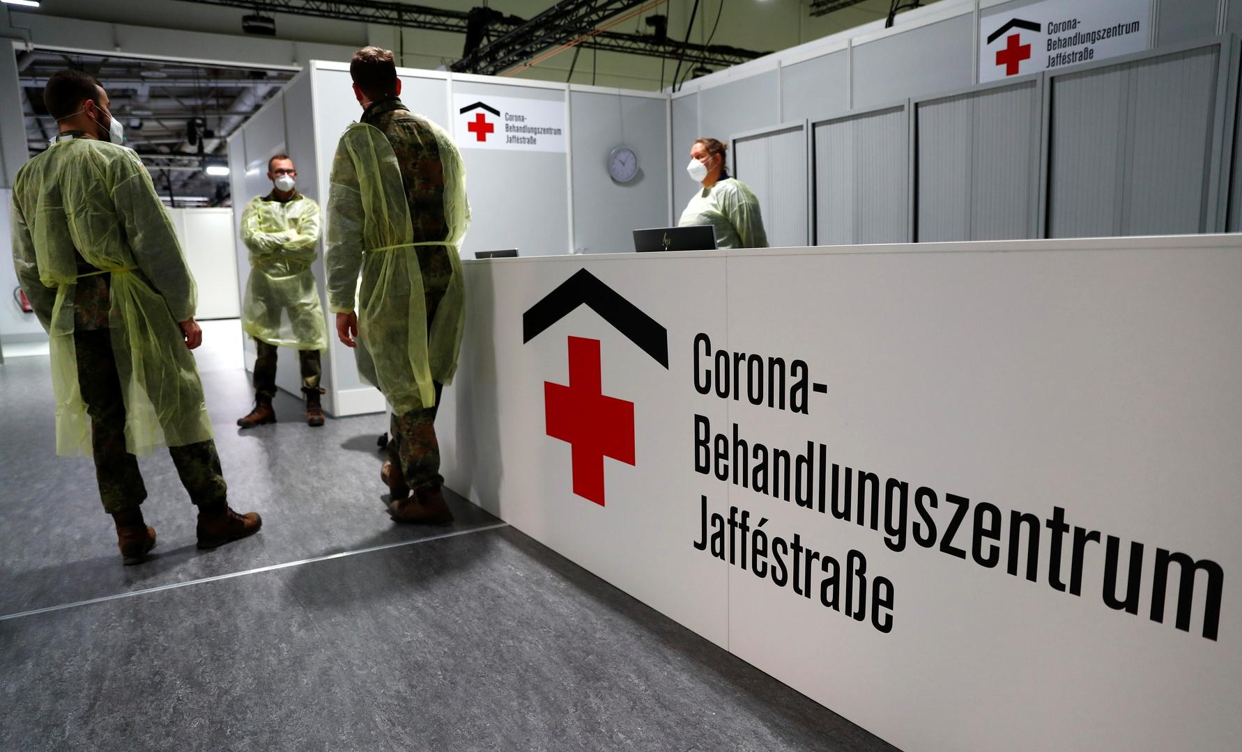 ألمانيا تتخذ إجراءات صارمة لمواجهة كورونا قبل فوات الأوان