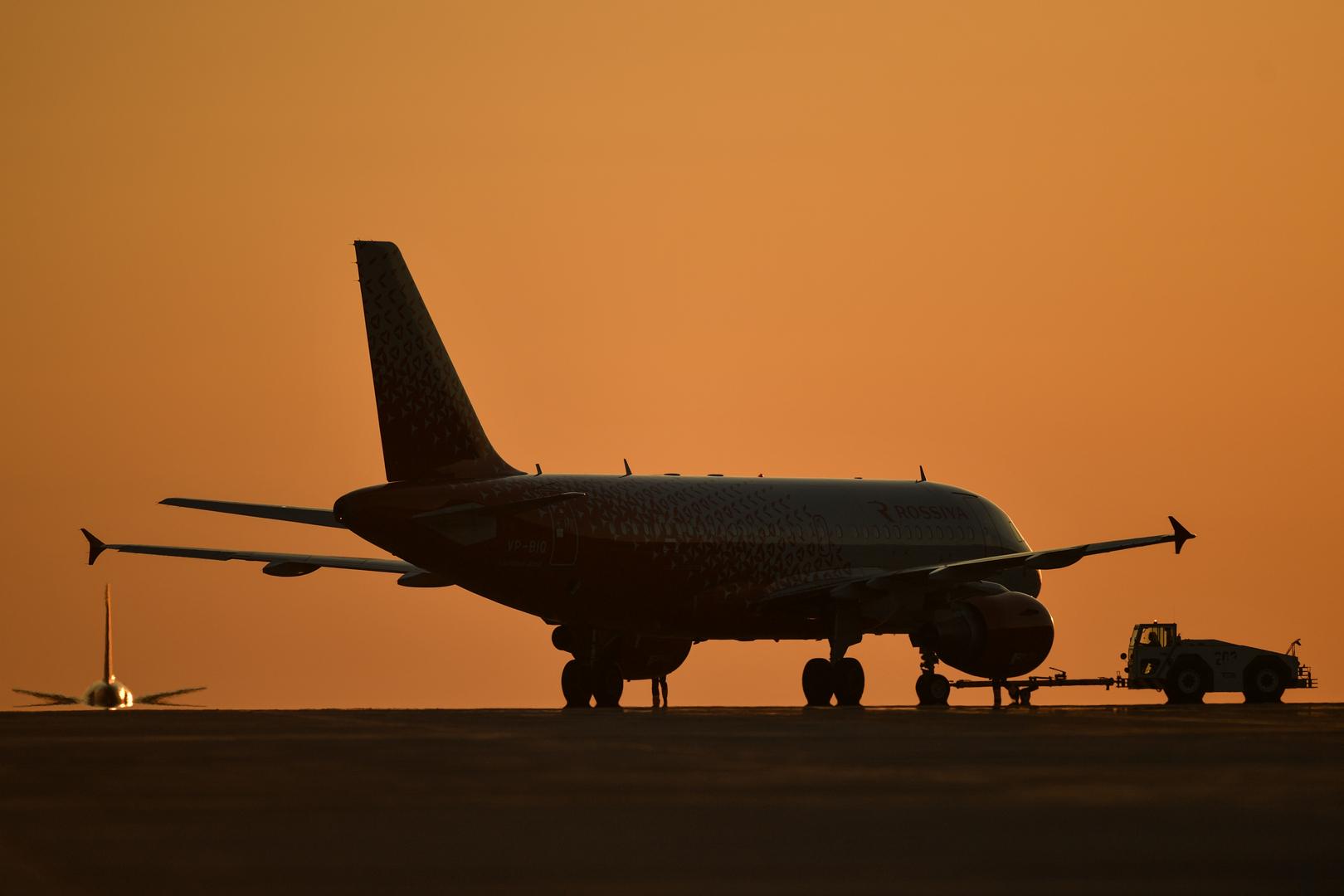 محكمة أوكرانية تضبط غيابيا 12 طائرة بسبب تنفيذها رحلات جوية إلى القرم