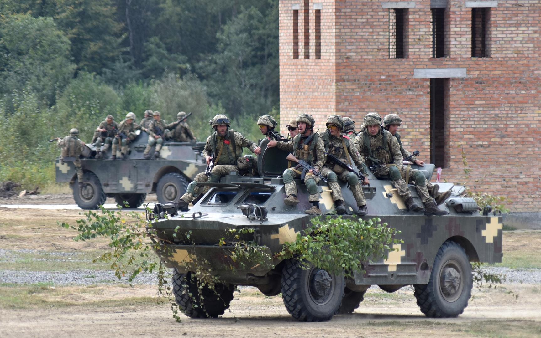 سفير أوكراني: كييف ترغب في استعادة وضعها النووي