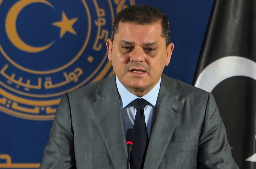 الدبيبة: تم توحيد نحو 80 بالمئة من مؤسسات الدولة الليبية وبقيت المؤسسة العسكرية فقط
