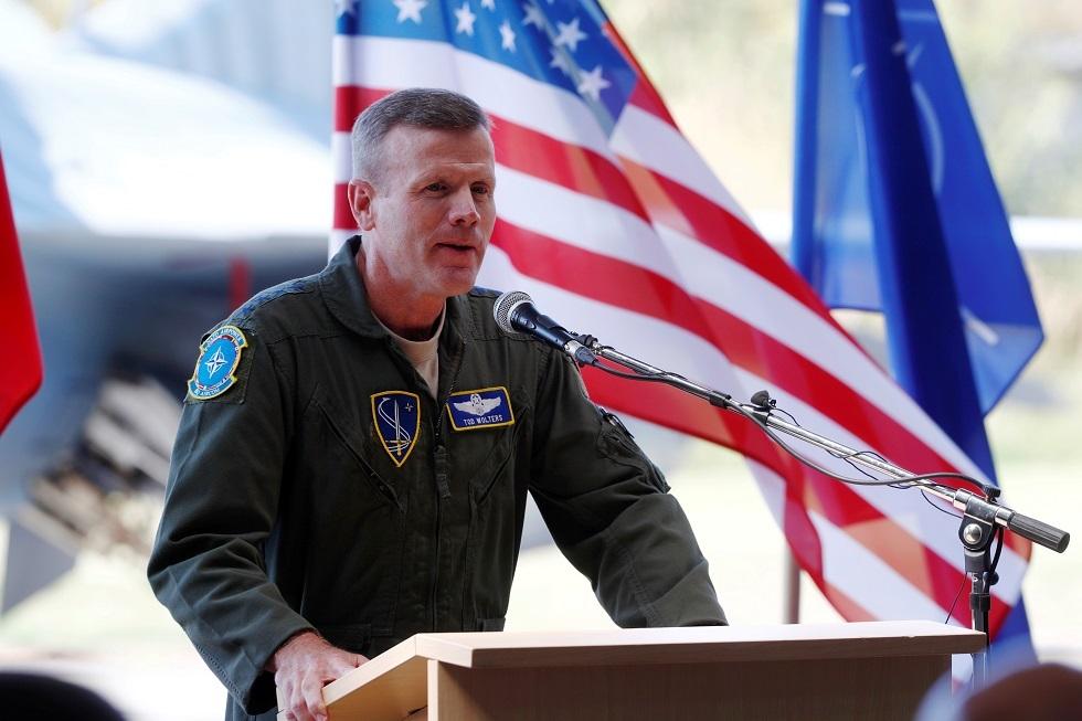 جنرال أمريكي: خطر غزو روسيا لأوكرانيا في الأسابيع القادمة ضعيف