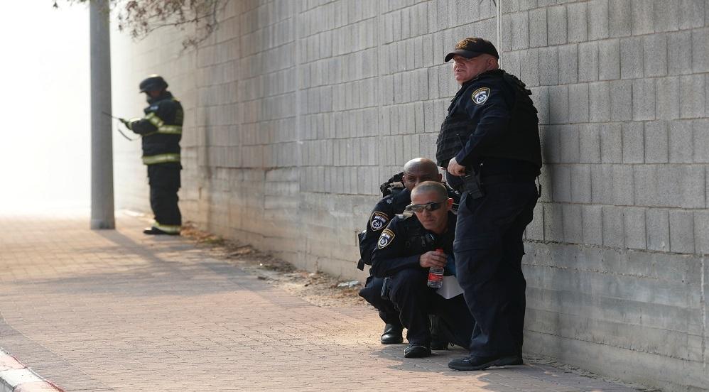صفارات الإنذار تدوي في سديروت بعد استهدافها بصاروخ من قطاع غزة