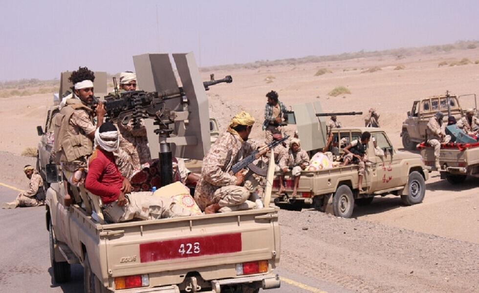 الجيش اليمني يعلن مقتل وإصابة عشرات الحوثيين إثر صد هجمات في مأرب