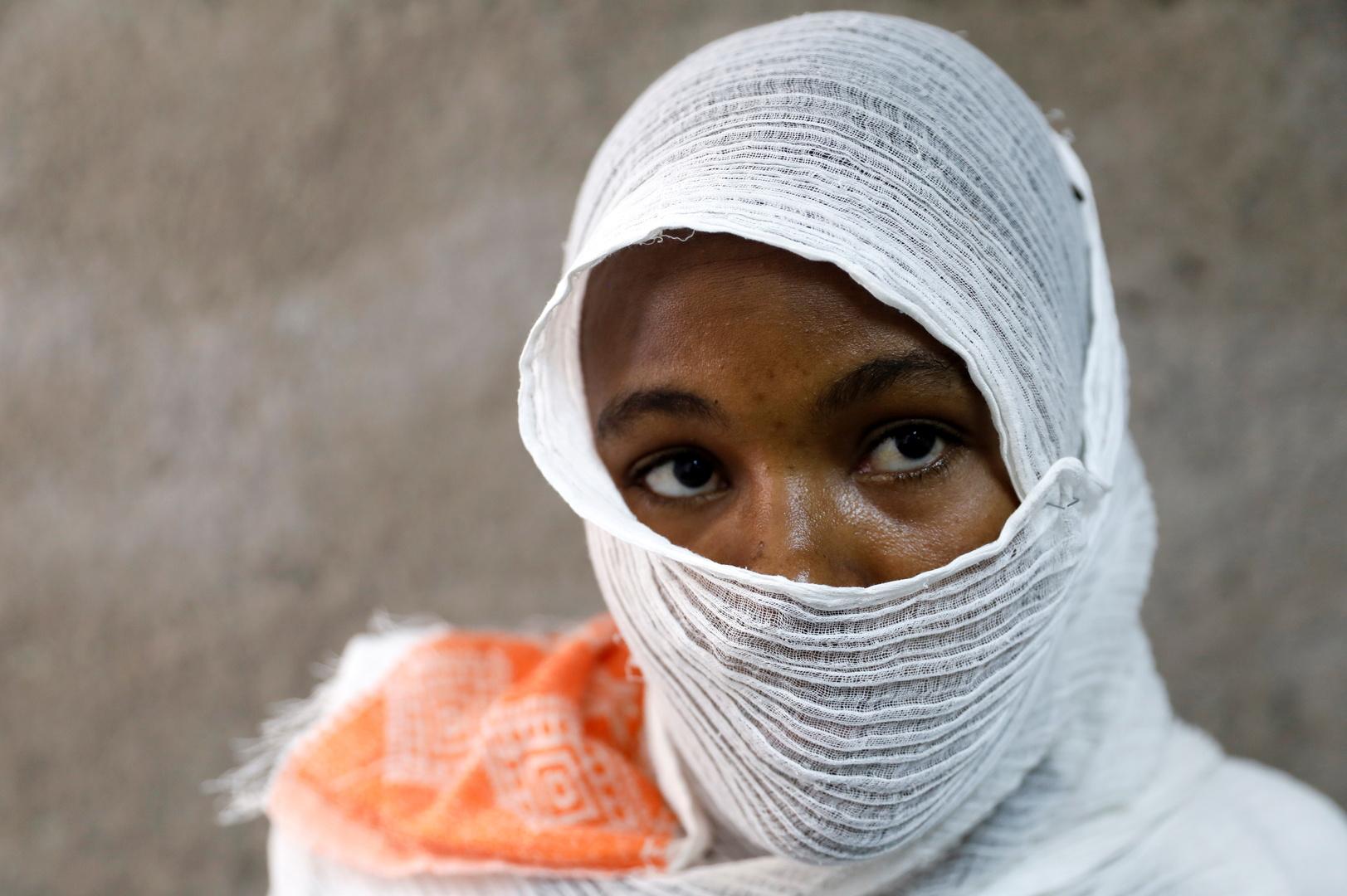 الأمم المتحدة: العنف الجنسي يستخدم كسلاح في إقليم تيغراي الإثيوبي
