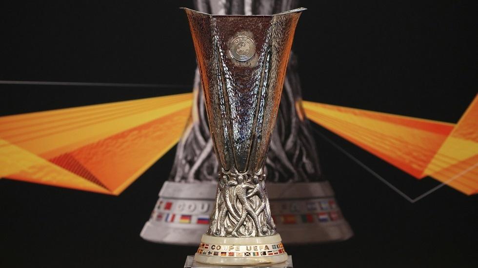 تعرف على الأندية المتأهلة إلى المربع الذهبي للدوري الأوروبي (فيديو)