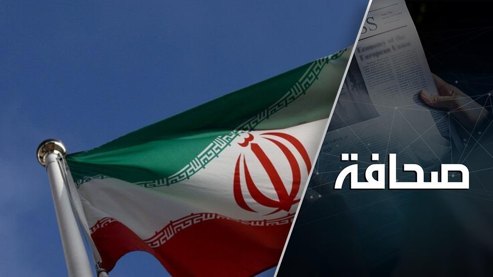 إيران نحو تعاون أعمق مع الصين وروسيا