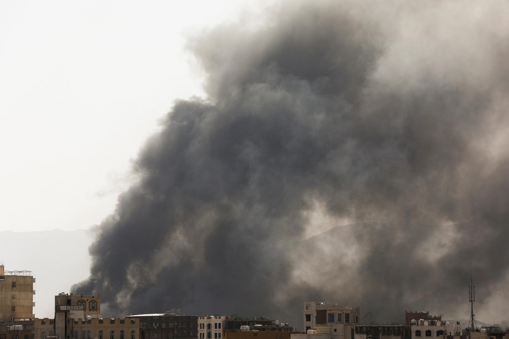اليمن.. 96 قتيلا في مواجهات قرب مدينة مأرب