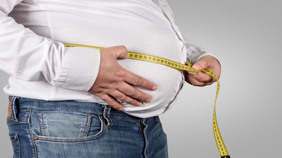 حجم الخصر قد يتنبأ بشكل أفضل بمخاطر الرجفان الأذيني لدى الرجال