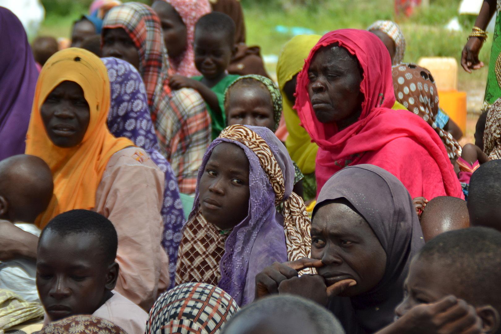 نزوح عشرات آلاف الأشخاص من شمال شرق نيجيريا بعد هجوم شنته جماعات مسلحة