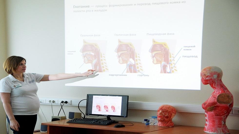 العلماء الأستراليون: السكتات الدماغية  تعد من المضاعفات النادرة بعد