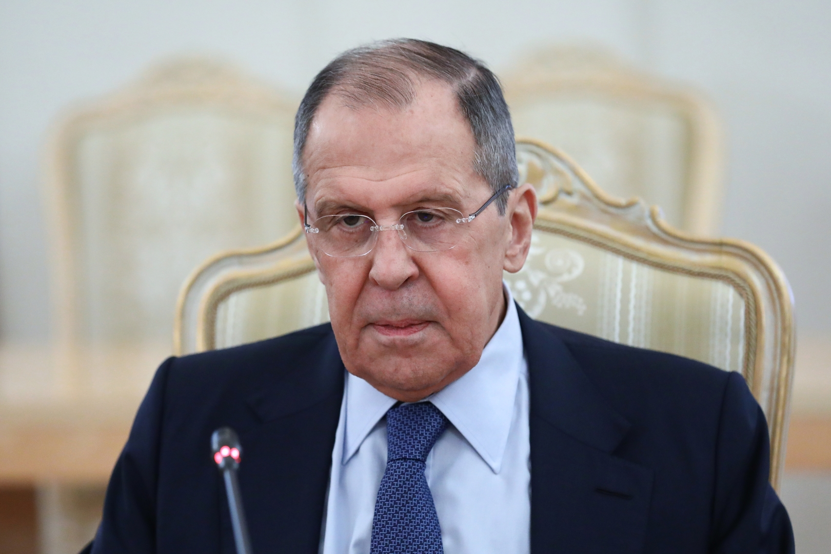 لافروف: نقدر إيجابيا مقترح بايدن لعقد قمة مع بوتين وندرس هذه المبادرة
